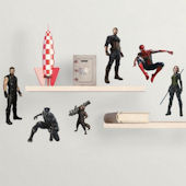 Marvel Avenger Infinity War Wall Decals