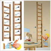 Bob The Builder Growth Chart  SALE