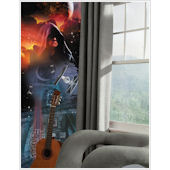 Star Wars Classic Dark Side Wall Panel