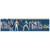 Star Wars The Clone Wars Wall Border