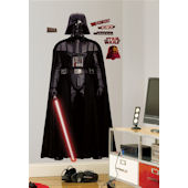 Star Wars Darth Vader Giant Wall Sticker