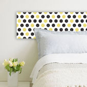 Dots Peel and Stick Foam Tiles