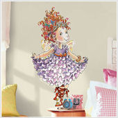 Fancy Nancy Giant Wall Decal SALE