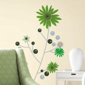 Kipic Giant Wall Decals