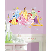 Disney Princess Holiday Wall Decals SALE