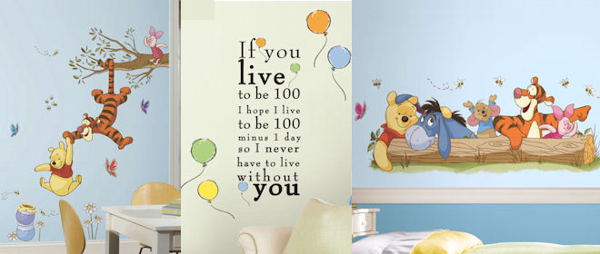 Wall Decal Scroller 5
