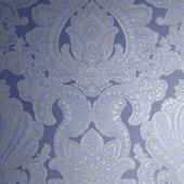 Graham and Brown Souk Damask Bazaar Wallpaper