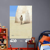 Fathead Star Wars Episode 1 Movie Wall Mural