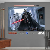 Fathead Star Wars Fallen Rebel Wall Mural