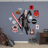 Fathead Star Wars The Inquisitor Decal