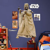 Fathead Star Wars Tuscan Raider Decals