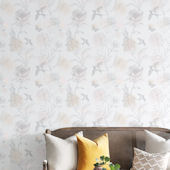 Urbanwalls Symphony of Spring Wallpaper