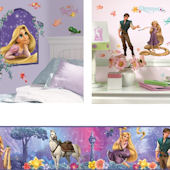 Tangled Complete Room Package