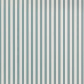 Ferm Living Thin Lines Dusty Blue Wallpaper