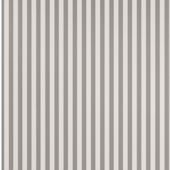 Ferm Living Thin Lines Gray Off White Wallpaper