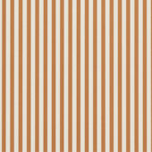 Ferm Living Thin Lines Mustard Off White Wallpaper