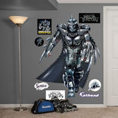 Fathead TMNT Shredder Movie Wall Decals