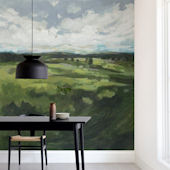 Minted Tomah Repositionable Wall Mural