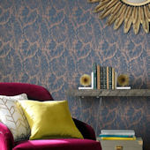 Graham and Brown Tropical Aegean Wallpaper
