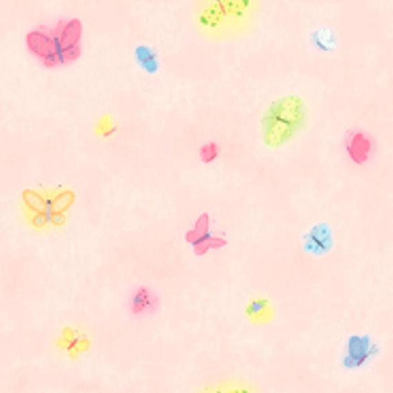 Light Pink Butterfly Wallpaper Pink Butterflies Wallpaper
