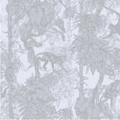 Graham and Brown Ubud Shimmer Wallpaper