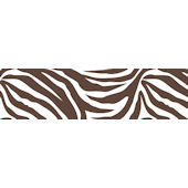 Wall Pops Tribeca Animal Instinct Stripes Sticker