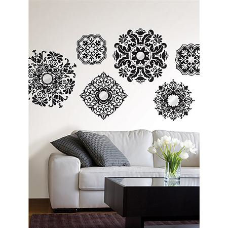 lolli living wall decals