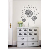 Wall Pops Dandelion Small Wall Kit