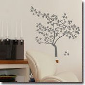Wall Transfer Decals
