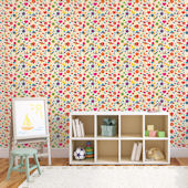 WallCandy Jubilee Peel and Stick Wallpaper