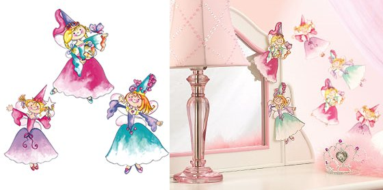 images of fairies for kids. Fairies Cutouts - Kids