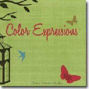 Color Expressions Wall Paper