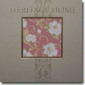 Heritage Home Wall Paper