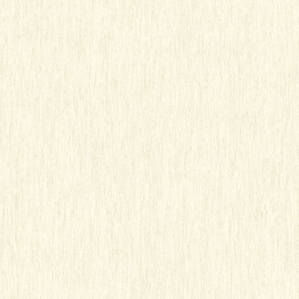 Cream Combed Texture Wallpaper