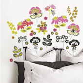 Wall Pops Eden Wall Decal