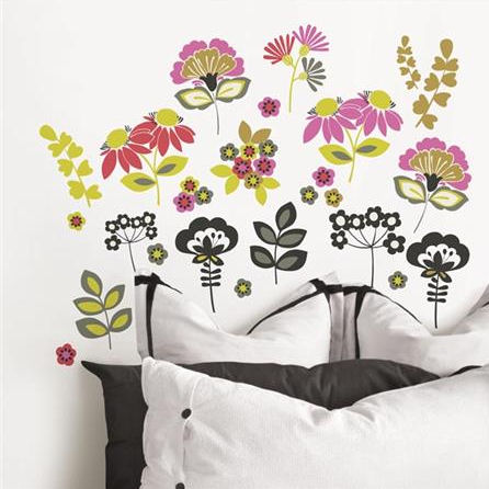 Wall Pops Eden Wall Decal - Wall Sticker Outlet