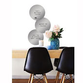 Wall Pops Ice Dry Erase Dots