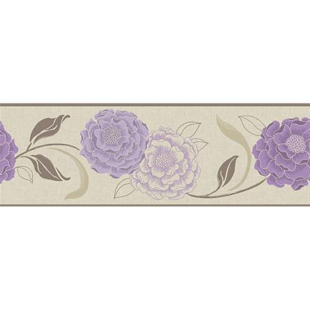 Lilac Wallpaper Borders Gallery