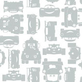 Disney White Mcqueen And Mater Sidewall Wall Paper