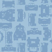 Disney Light Blue Mcqueen And Mater Wall Paper