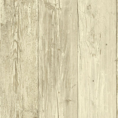 Wide Wooden Plank Wallpaper  - Wall Sticker Outlet