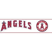 Angels Pre Pasted Wall Border