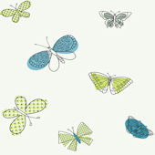 Buterflies Wallpaper