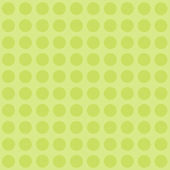 Green Dots Wallpaper