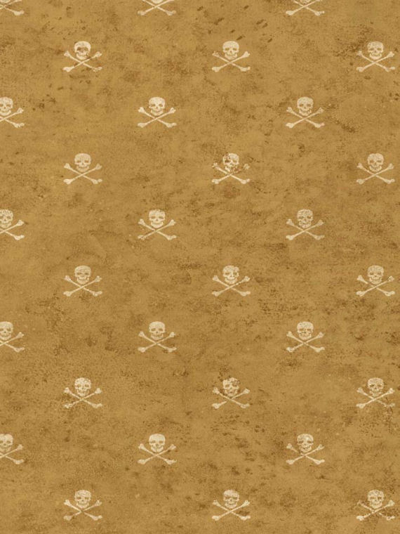 wallpaper vintage. Vintage Skull and Cross Bones